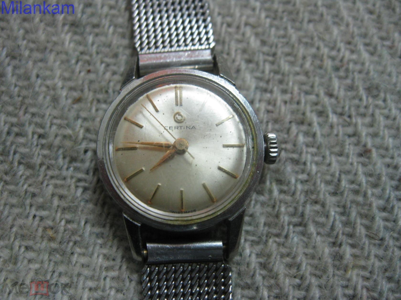 Купить часы мужские дорогие оригинал швейцария чм