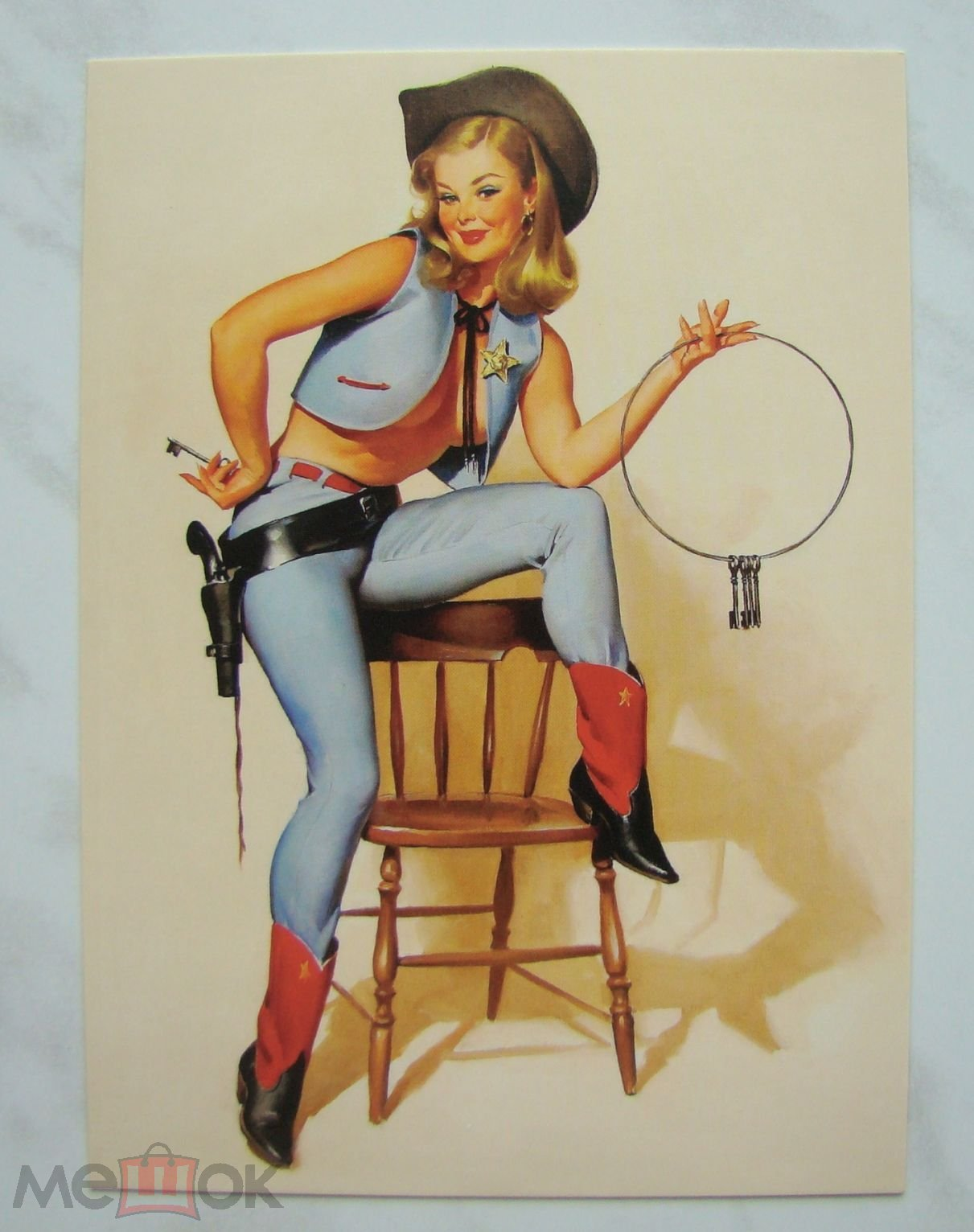 Прикольными, американские открытки современные