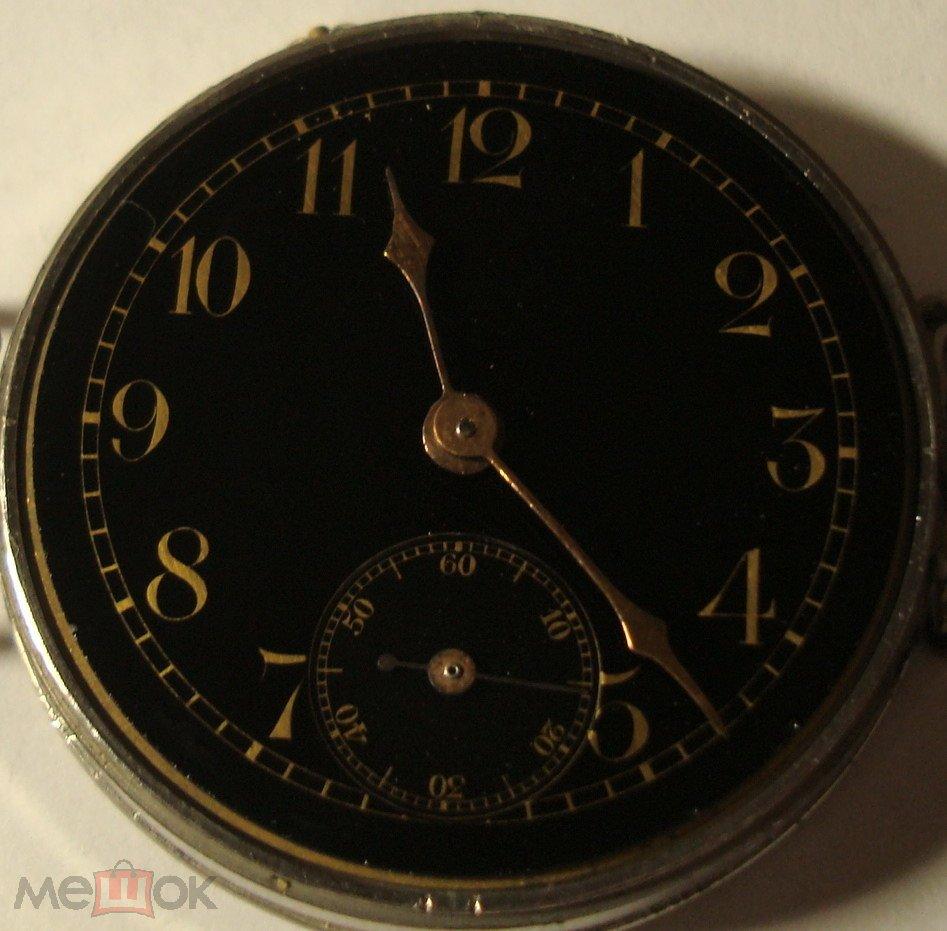 Наручные часы Павелъ Буре M01225