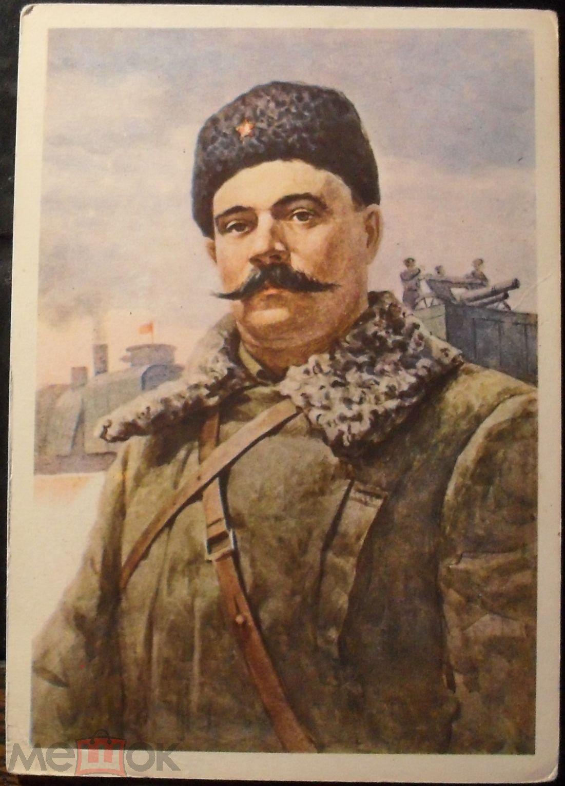Картинки героев гражданской войны, открытки открытки добрым