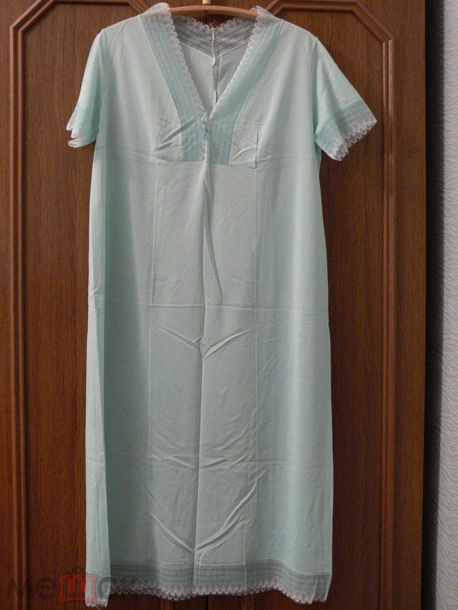 f8a3d572ced Женская ночная рубашка   ночная сорочка