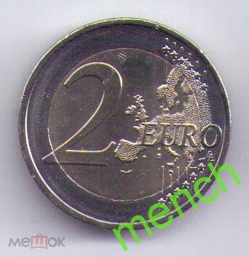 Португалия 2 евро 2018 г. 250 лет печатному двору.(Типография) Из ролла АНЦ
