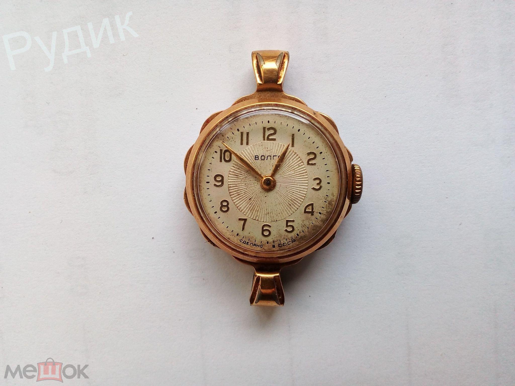 Часы волга наручные женские купить часы с бое