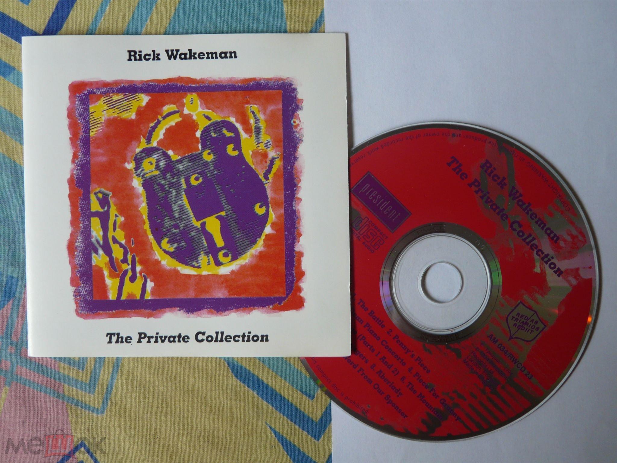 rick wakeman youtube - HD2048×1536