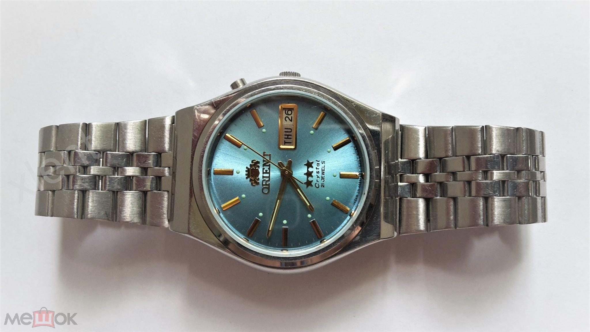 У нас большой ассортимент оригинальных часов известных брендов.