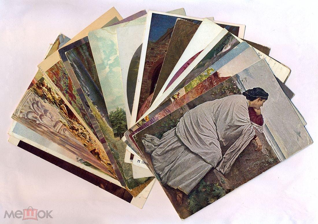 Картинки, как называют собирателей открыток