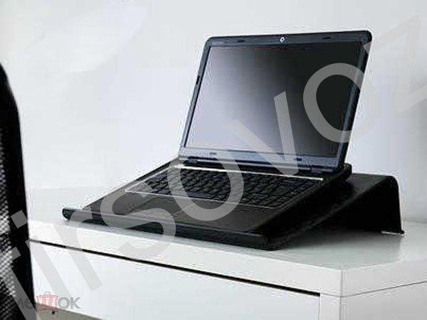 Подставка для ноутбука, цвет черный