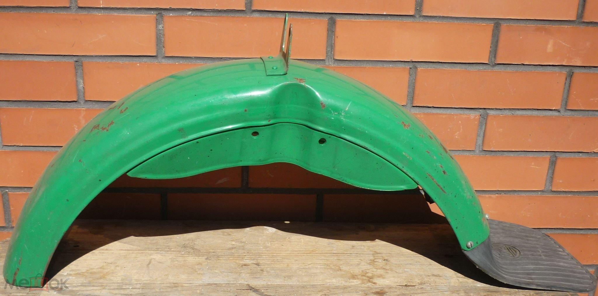 Крыло переднее от Мотоцикла Урал СССР