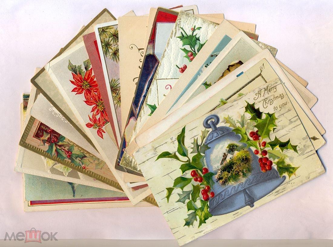 Для, мир открыток антикварные открытки