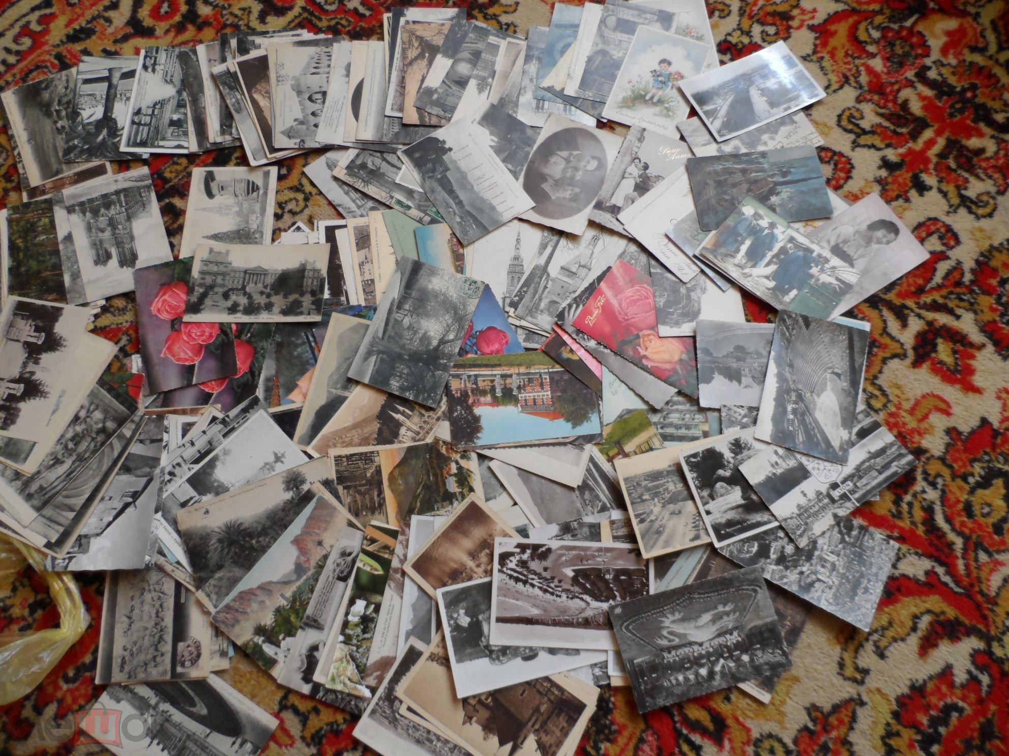 Быть мамой, 30 тысяч открыток