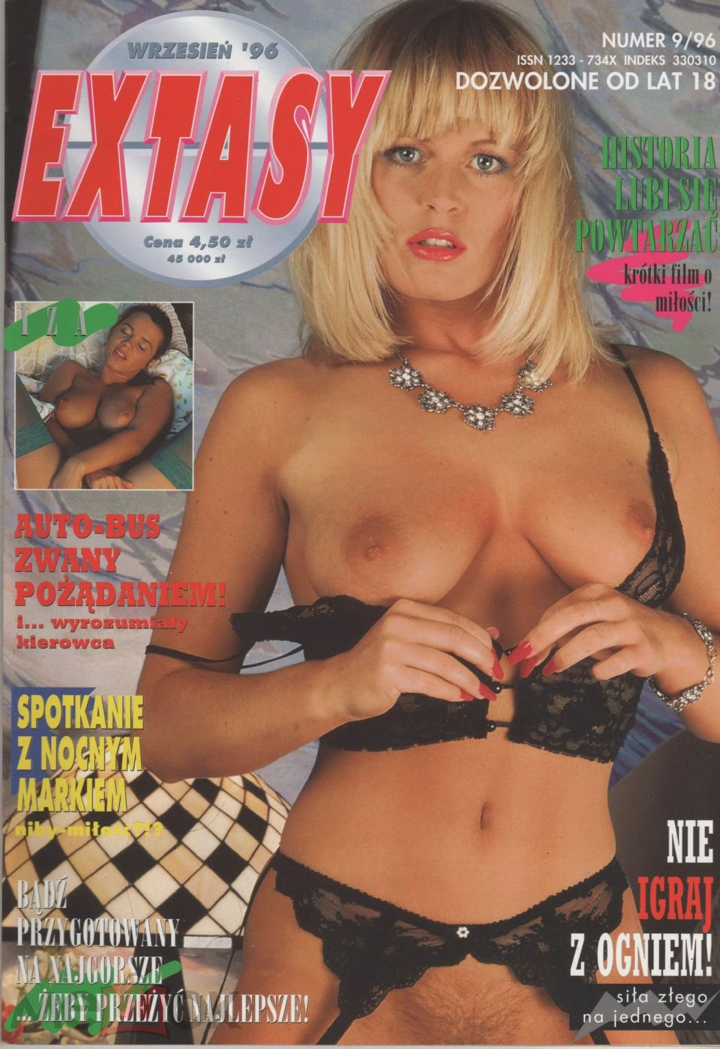 Секс журналы картинки фото девчонок