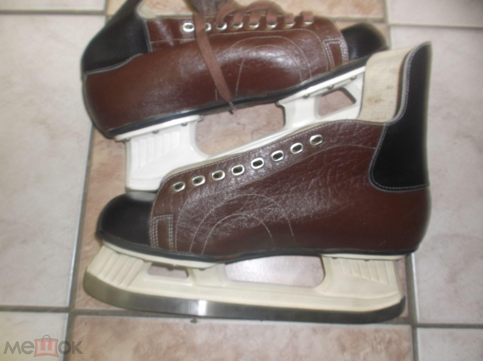Ремонт хоккейных коньков своими руками фото 89