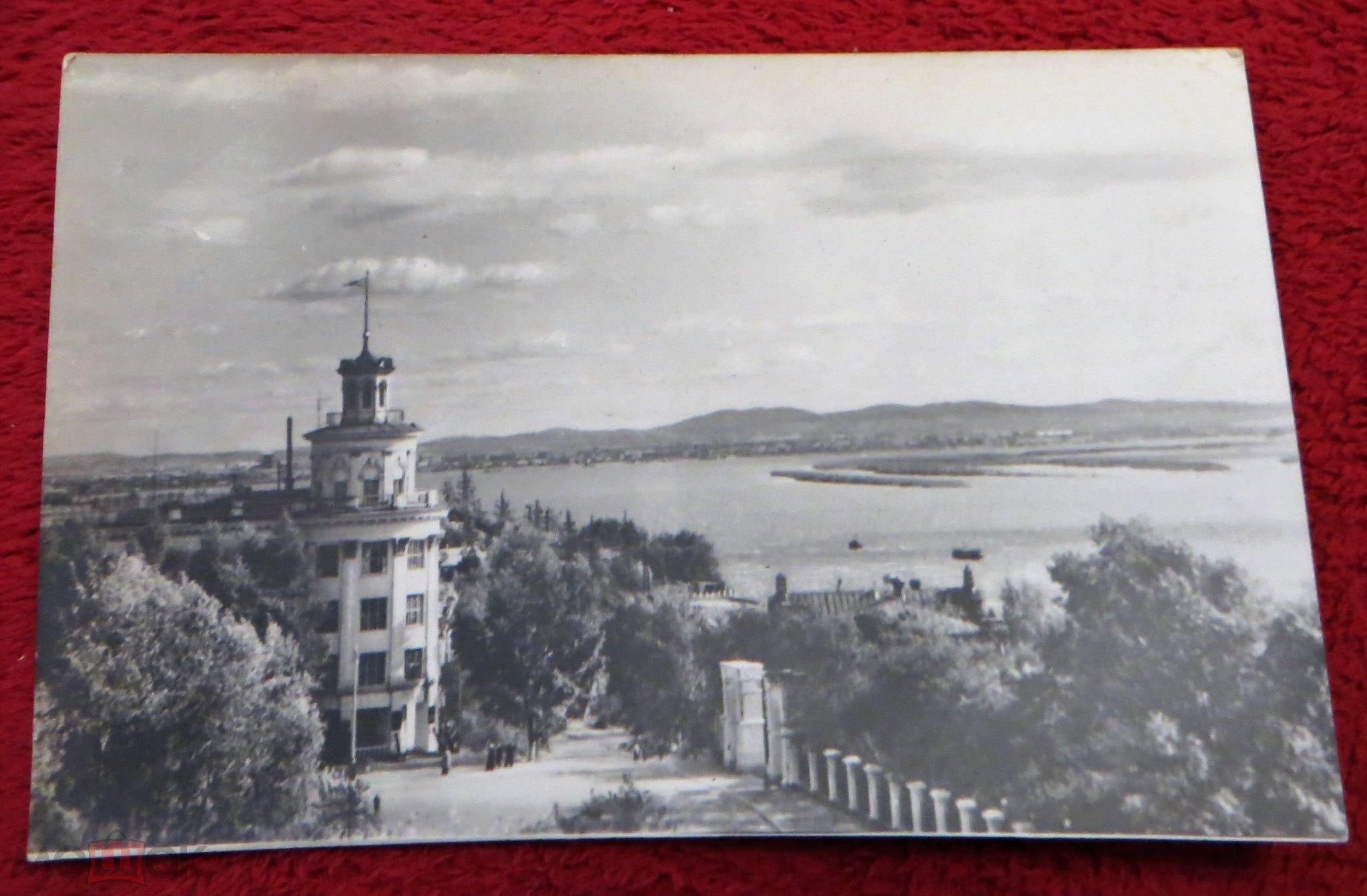 Переводом картинки, почтовые открытки с видами хабаровска