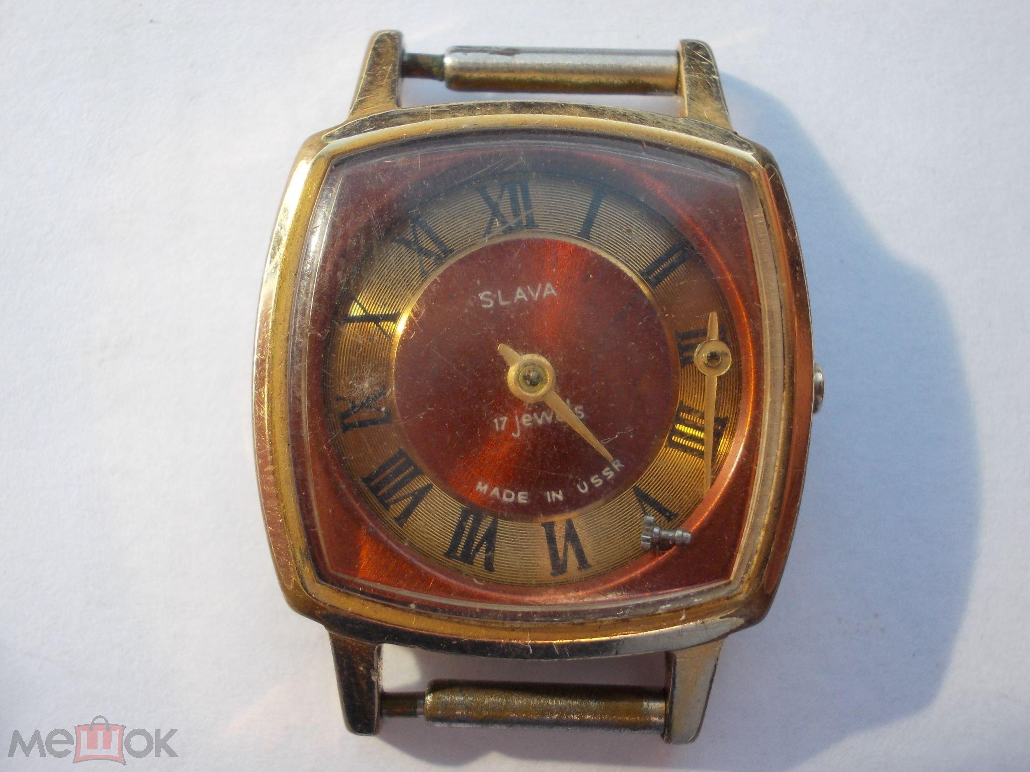 После этого на рынке появились часы, у которых присутствовало 17 и 21 рубиновый камень.