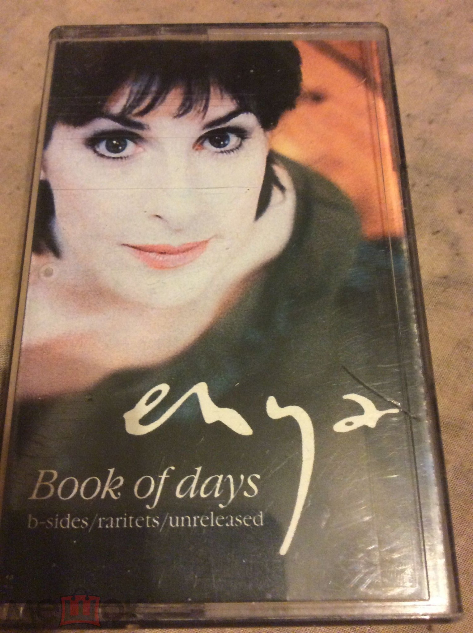 Enya Book Of Days